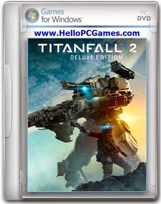 Titanfall 2 Deluxe Edition Game