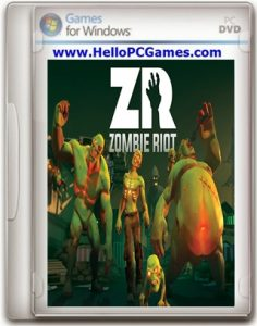 Zombie Riot Game