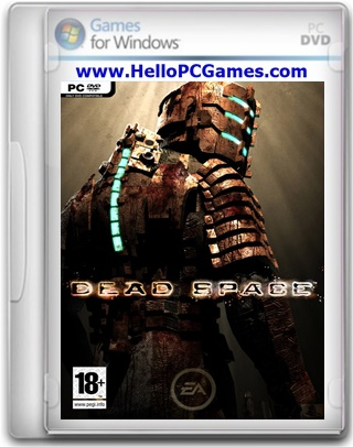 Dead Space 1 Game