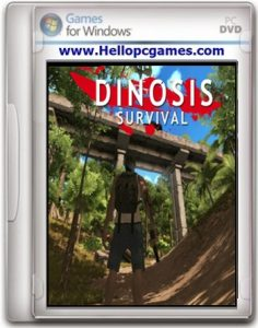 Dinosis Survival Game