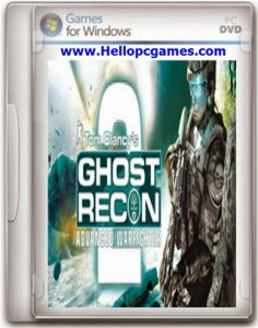 Ghost Recon Advanced Warfighter 2 Game