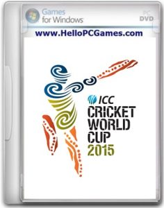 ICC Cricket World Cup 2015 Game