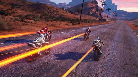 Moto Racer 4 Game - Hellopcgames » Free Download PC Games - Direct Link - Torrent Link