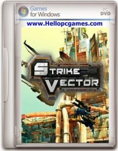 Strike Vector Game