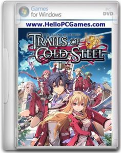 The Legend of Heroes: Trails of Cold Steel Game