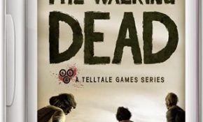 The Walking Dead Episode 1 Game