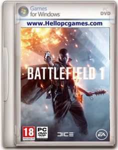 Battlefield 1 – Digital Deluxe Edition Game