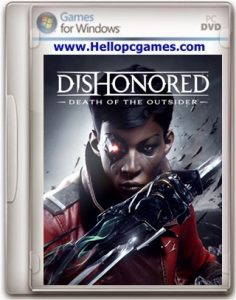 Dishonored: Death of the Outsider Game