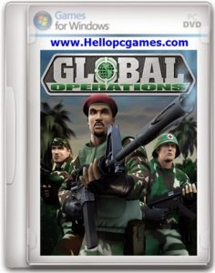 Global Operations Game