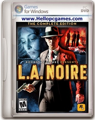 L. A. Noire game hellopcgames » free download pc games direct.