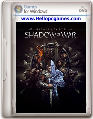 Middle Earth: Shadow of War Game