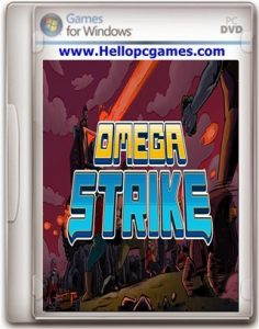 Omega Strike Game