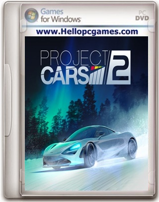Project CARS 2 Game - Free Download Full Version For PC