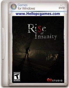 Rise of Insanity Game