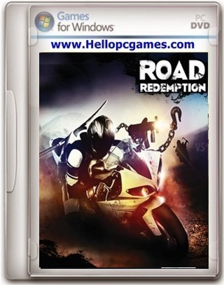 Road Redemption Game - Free Download Full Version For PC