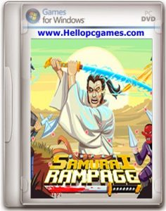 Super Samurai Rampage Game