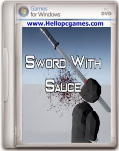 Sword With Sauce Alpha Game