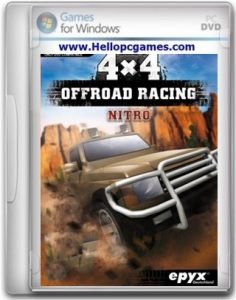 4×4 Offroad Racing Nitro Game