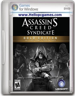 Assassin's Creed Syndicate – Gold Edition Game