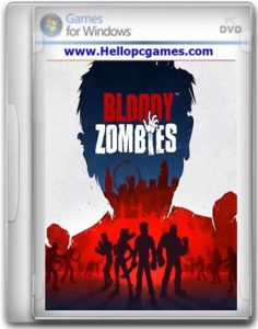 Bloody Zombies Game
