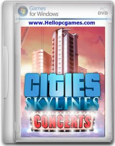 Cities: Skylines – Deluxe Edition Game