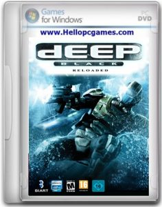 Deep Black Reloaded Game