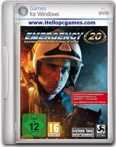 EMERGENCY 20 Game
