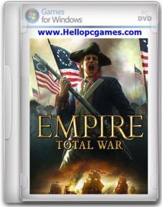 Empire Total War Game