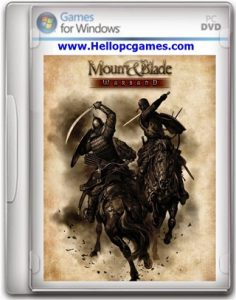 Mount And Blade Warband Game
