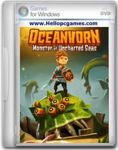 Oceanhorn Monster of Uncharted Seas Game
