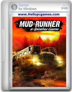 Spintires: MudRunner Game