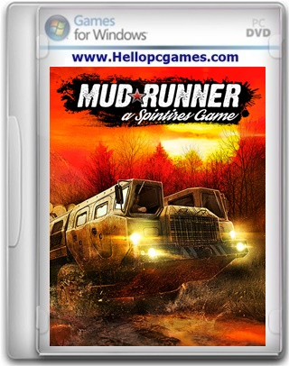 Spintires Mudrunner Game Hellopcgames