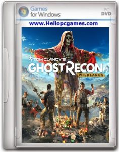Tom Clancy's Ghost Recon: Wildlands Game