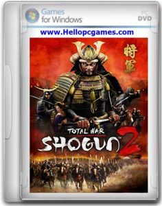 Total War Shogun 2 Game