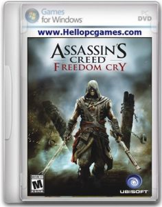 Assassin's Creed: Freedom Cry Game
