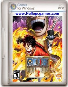 One Piece: Pirate Warriors 3 Game