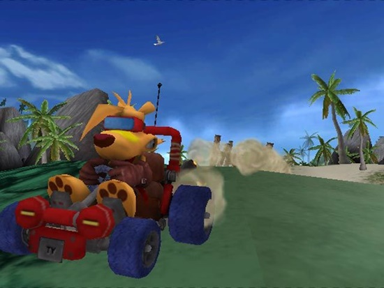 TY the Tasmanian Tiger 2 Game - Ocean 4 Games | OceanofGames