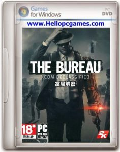 The Bureau: XCOM Declassified Game
