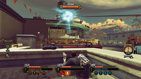 The bureau xcom declassified game hellopcgames - The bureau xcom declassified download ...
