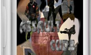 AssaultCube Game