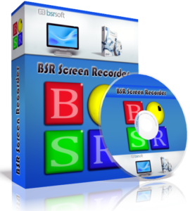 BSR Screen Recorder v526