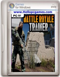 Battle Royale Trainer Game