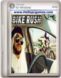 Bike Rush Game
