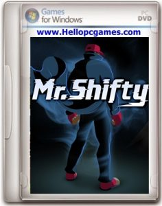 Mr Shifty Game