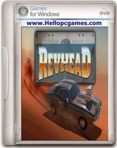 Revhead Game