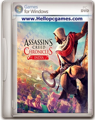 Assassins Creed Chronicles India Game