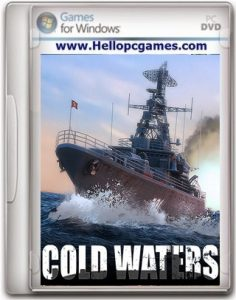Cold Waters Game