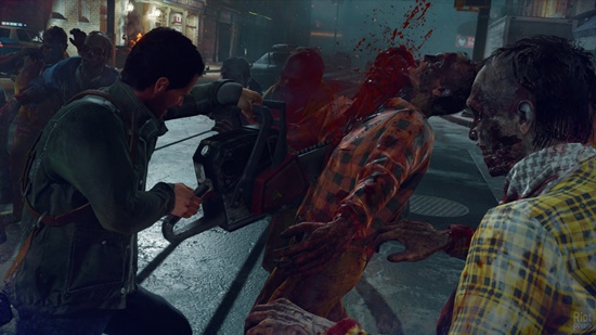 Dead Rising 4 Game - Free Download Full Version For PC