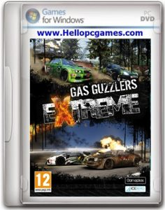Gas Guzzlers Extreme Game