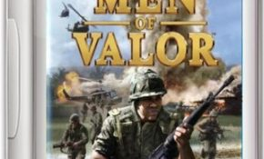 Men of Valor Game